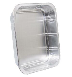 Smokin' Flavours aluminium bakken large 10 stuks