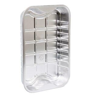 Smokin' Flavours aluminium bakken medium 10 stuks