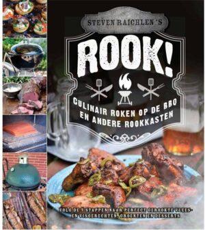 Rook! Steven Raichlen
