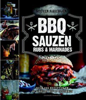 BBQ Sauzen rubs & marinades