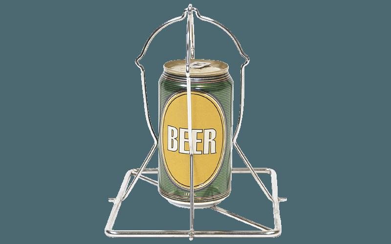 Beer Can Chicken: een BBQ klassieker BBQ Experience Center
