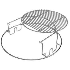2-delige Multi-Level Rack