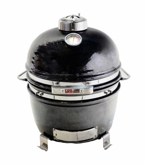 Grill Guru Elite Large Compleet Dé BBQ winkel van