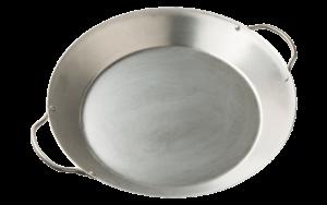 Stir-Fry & Paella Grill Pan