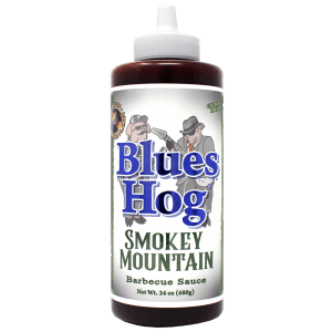 Blues_Hog_Smokey_Mountain_Squeeze_Bottle_Knijpfles