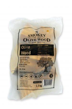 Rookchunks_nr5_1,5kg_olijf_Smokey_Olive_Wood