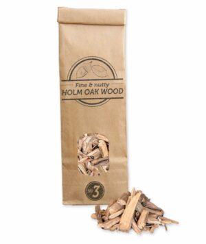 Rooksnippers_nr3_500ml_steeneik_Smokey_Olive_Wood